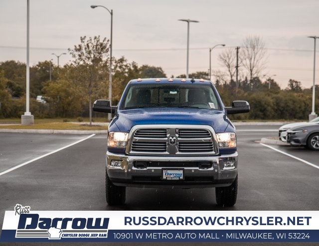 2018 Ram 2500 Crew Cab 4x4,  Pickup #R18102 - photo 3