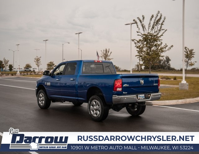2018 Ram 2500 Crew Cab 4x4,  Pickup #R18102 - photo 9
