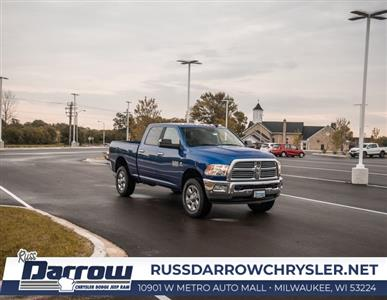 2018 Ram 2500 Crew Cab 4x4,  Pickup #R18102 - photo 1