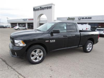 2018 Ram 1500 Quad Cab 4x4,  Pickup #R18108 - photo 1