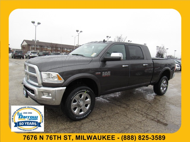 2018 Ram 2500 Mega Cab 4x4,  Pickup #R18111 - photo 1