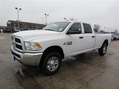 2018 Ram 2500 Crew Cab 4x4,  Pickup #R18112 - photo 1