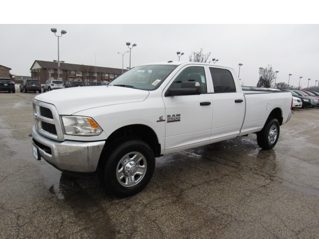 2018 Ram 2500 Crew Cab 4x4,  Pickup #R18113 - photo 1