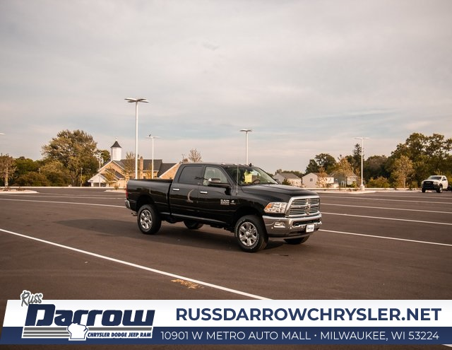 2018 Ram 2500 Crew Cab 4x4,  Pickup #R18123 - photo 3