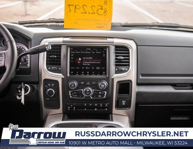 2018 Ram 2500 Crew Cab 4x4,  Pickup #R18123 - photo 19
