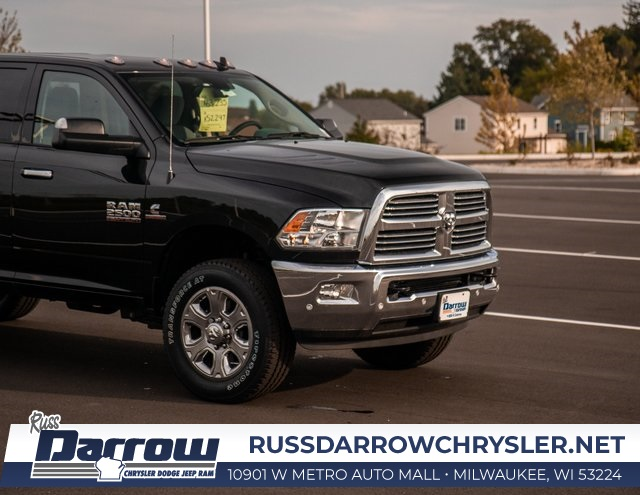 2018 Ram 2500 Crew Cab 4x4,  Pickup #R18123 - photo 4