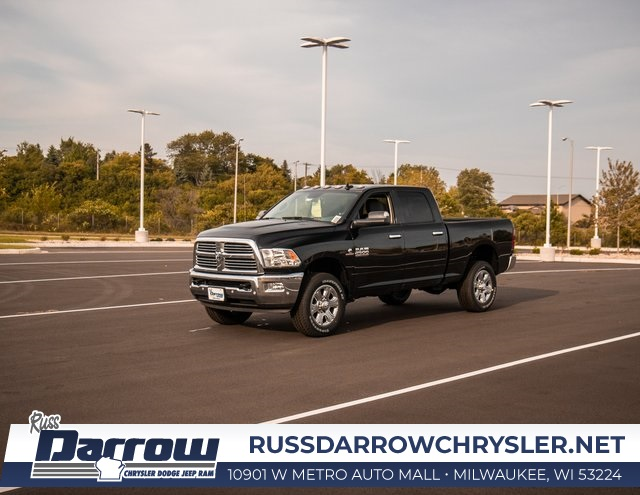 2018 Ram 2500 Crew Cab 4x4,  Pickup #R18123 - photo 6