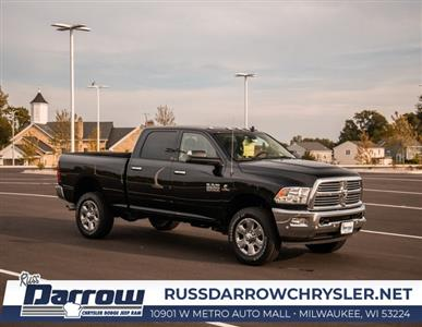 2018 Ram 2500 Crew Cab 4x4,  Pickup #R18123 - photo 1
