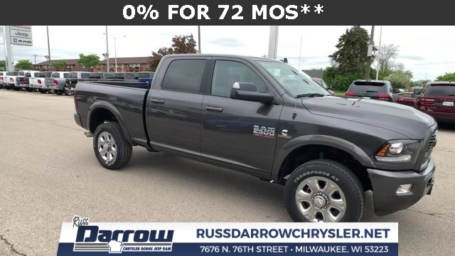2018 Ram 2500 Crew Cab 4x4,  Pickup #R18127 - photo 1