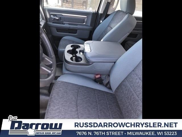 2018 Ram 2500 Crew Cab 4x4,  Pickup #R18130 - photo 5