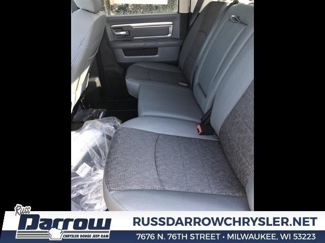 2018 Ram 2500 Crew Cab 4x4,  Pickup #R18130 - photo 6