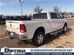 2018 Ram 2500 Crew Cab 4x4,  Pickup #R18130 - photo 3