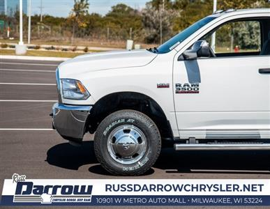 2018 Ram 3500 Regular Cab DRW 4x4, Knapheide Drop Side Dump Body #R18149 - photo 7