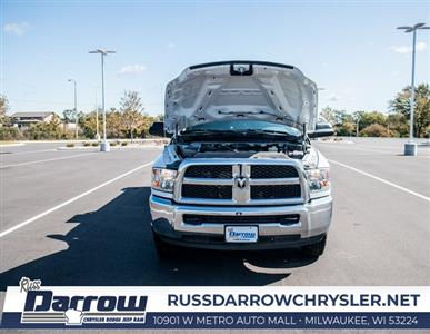 2018 Ram 3500 Regular Cab DRW 4x4, Knapheide Drop Side Dump Body #R18149 - photo 23