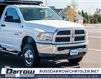 2018 Ram 3500 Regular Cab DRW 4x4,  Knapheide Drop Side Dump Body #R18149 - photo 3