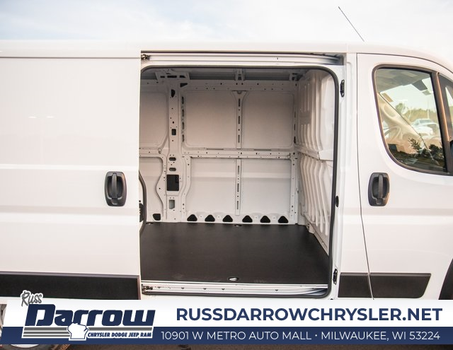 2018 ProMaster 1500 Standard Roof FWD,  Empty Cargo Van #R18156 - photo 14