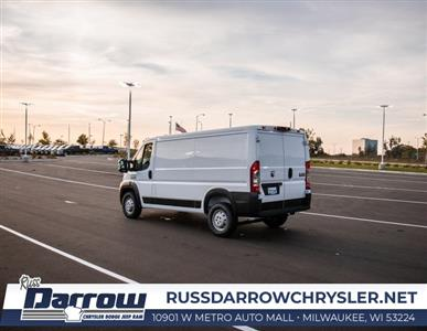 2018 ProMaster 1500 Standard Roof FWD,  Empty Cargo Van #R18156 - photo 9