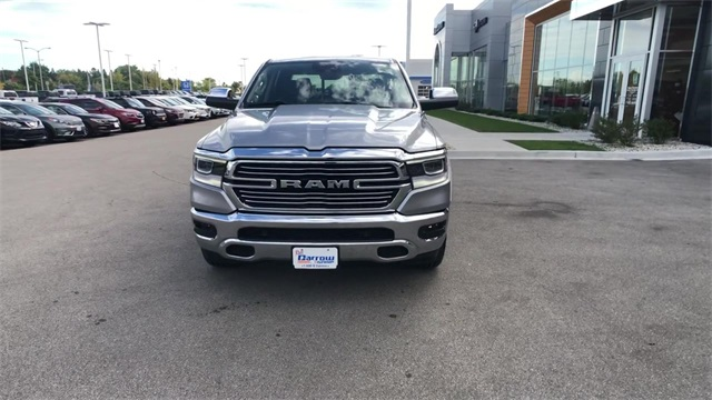 2019 Ram 1500 Crew Cab 4x4,  Pickup #R19000 - photo 2
