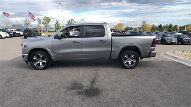 2019 Ram 1500 Crew Cab 4x4,  Pickup #R19000 - photo 4