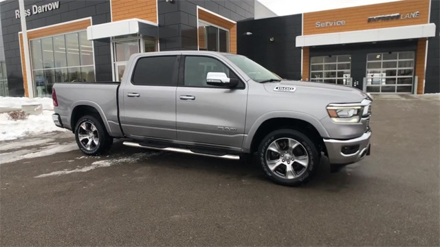 2019 Ram 1500 Crew Cab 4x4,  Pickup #R19005 - photo 2