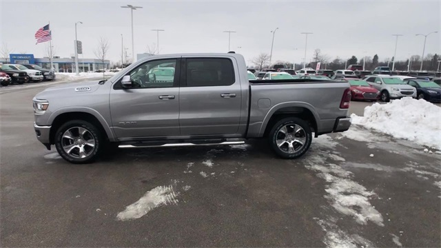 2019 Ram 1500 Crew Cab 4x4,  Pickup #R19005 - photo 5