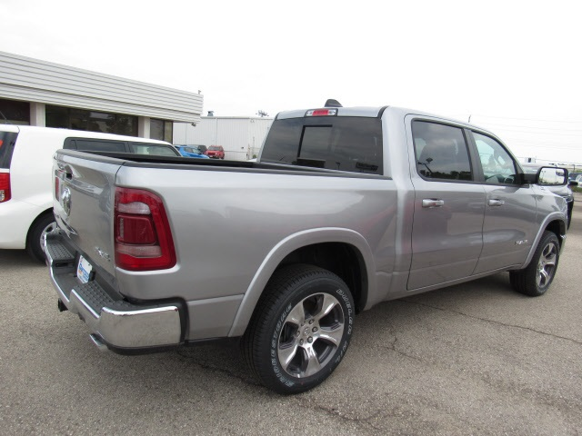 2019 Ram 1500 Crew Cab 4x4,  Pickup #R19007 - photo 2