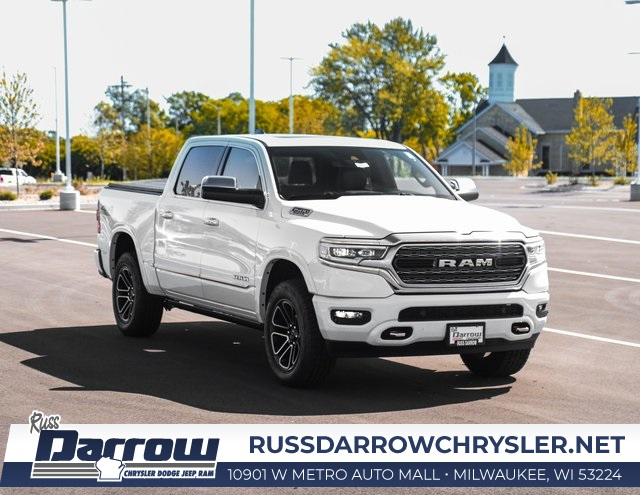 2019 Ram 1500 Crew Cab 4x4,  Pickup #R19010 - photo 2