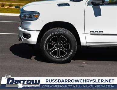 2019 Ram 1500 Crew Cab 4x4,  Pickup #R19010 - photo 8