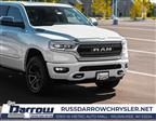 2019 Ram 1500 Crew Cab 4x4,  Pickup #R19010 - photo 4