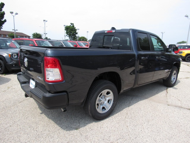 2019 Ram 1500 Quad Cab 4x4,  Pickup #R19023 - photo 2