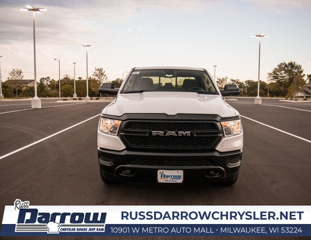 2019 Ram 1500 Crew Cab 4x4,  Pickup #R19025 - photo 4
