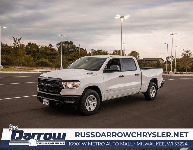 2019 Ram 1500 Crew Cab 4x4,  Pickup #R19025 - photo 5