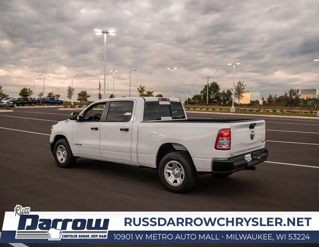2019 Ram 1500 Crew Cab 4x4,  Pickup #R19025 - photo 8