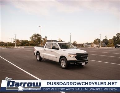2019 Ram 1500 Crew Cab 4x4,  Pickup #R19025 - photo 1
