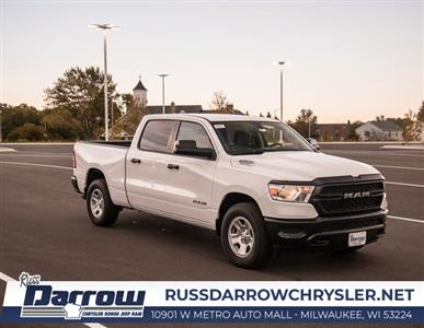 2019 Ram 1500 Crew Cab 4x4,  Pickup #R19025 - photo 2