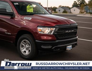 2019 Ram 1500 Quad Cab 4x4,  Pickup #R19027 - photo 3