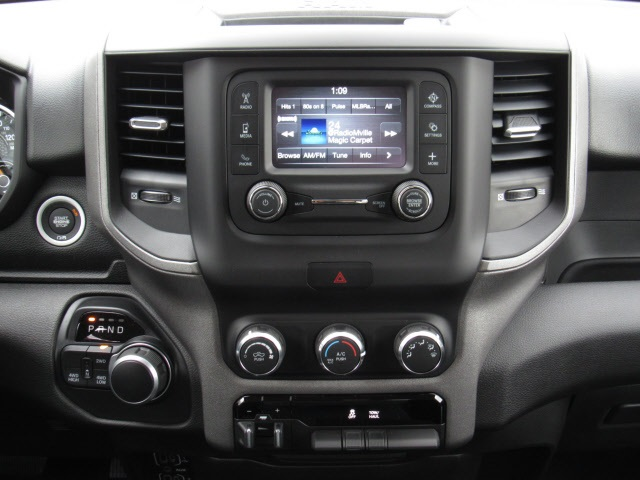 2019 Ram 1500 Quad Cab 4x4,  Pickup #R19028 - photo 4