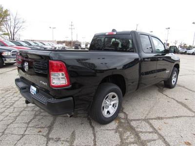 2019 Ram 1500 Quad Cab 4x4,  Pickup #R19028 - photo 2