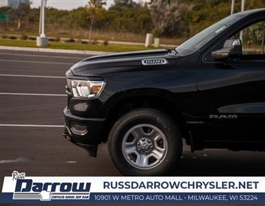 2019 Ram 1500 Quad Cab 4x4,  Pickup #R19029 - photo 7