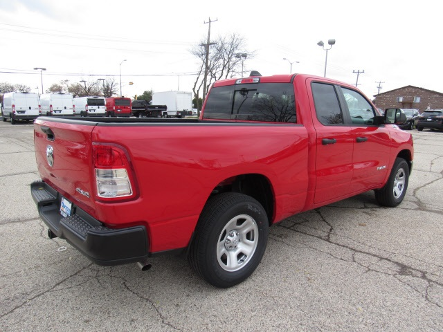 2019 Ram 1500 Quad Cab 4x4,  Pickup #R19030 - photo 2