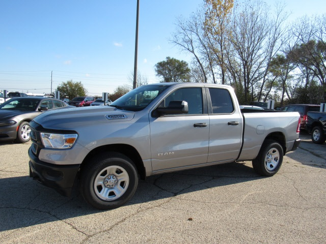 2019 Ram 1500 Quad Cab 4x4,  Pickup #R19031 - photo 1