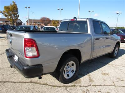 2019 Ram 1500 Quad Cab 4x4,  Pickup #R19031 - photo 2