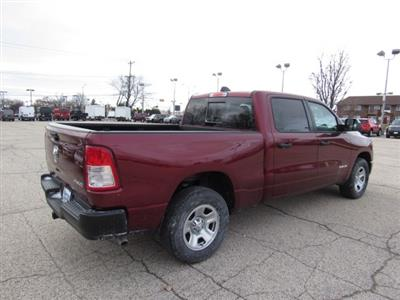 2019 Ram 1500 Crew Cab 4x4,  Pickup #R19035 - photo 2