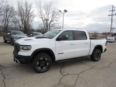 2019 Ram 1500 Crew Cab 4x4,  Pickup #R19040 - photo 1
