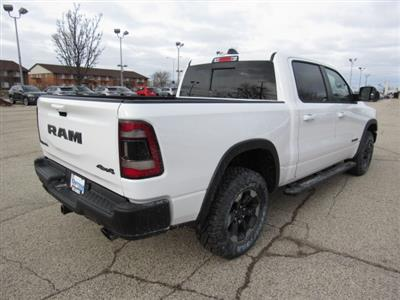 2019 Ram 1500 Crew Cab 4x4,  Pickup #R19040 - photo 2