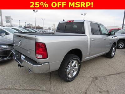 2019 Ram 1500 Crew Cab 4x4,  Pickup #R19045 - photo 2