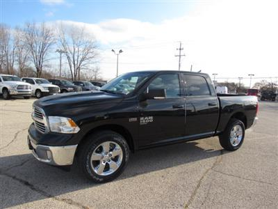 2019 Ram 1500 Crew Cab 4x4,  Pickup #R19046 - photo 1