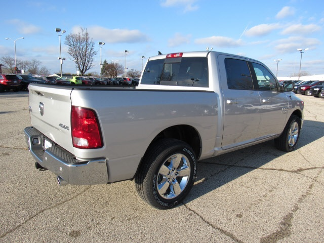 2019 Ram 1500 Crew Cab 4x4,  Pickup #R19047 - photo 2