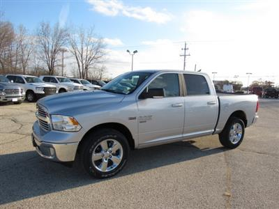 2019 Ram 1500 Crew Cab 4x4,  Pickup #R19047 - photo 1