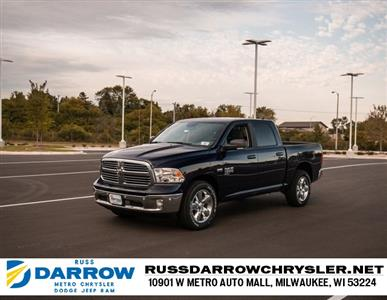 2019 Ram 1500 Crew Cab 4x4,  Pickup #R19048 - photo 6